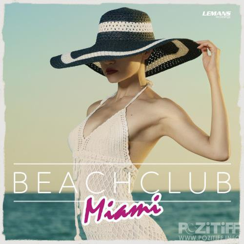 Beach Club Miami (2017)
