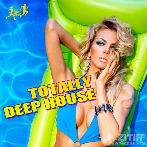 Totally Deep House (2017)