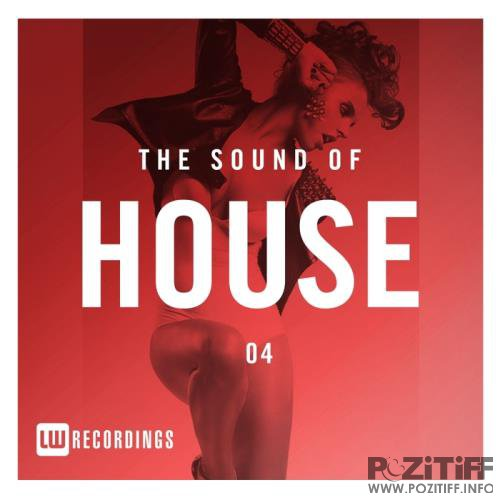 The Sound Of House Vol 04 (2017)