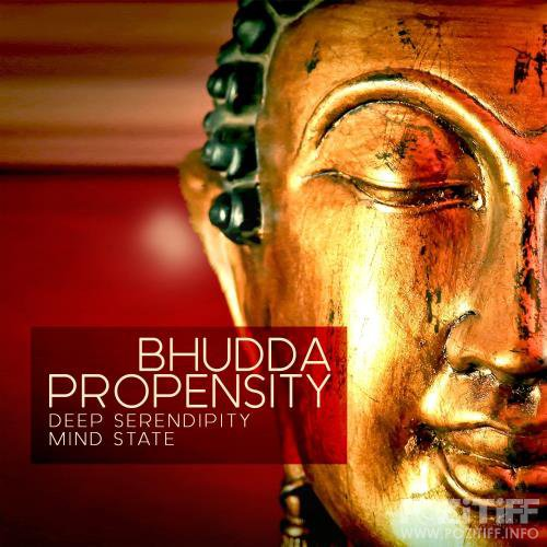 Bhudda Propensity (Deep Serendipity Mind State) (2017)