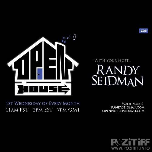 Randy Seidman - Open House 147 (2017-05-03)