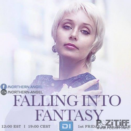 Northern Angel - Falling Into Fantasy 015  (2017-05-05)