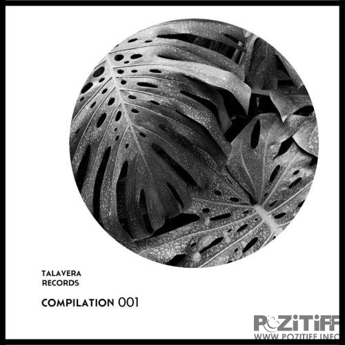 Talavera Records Compilation 001 (2017)
