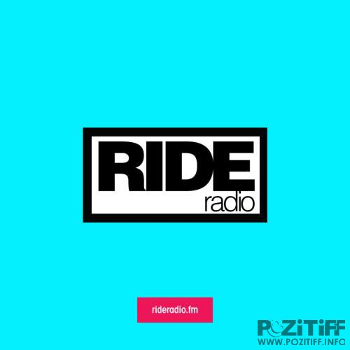 Myon & Cosmic Gate  - Ride Radio 008 (2017-05-09)
