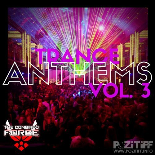 Trance Anthems Vol. 3 (2017)