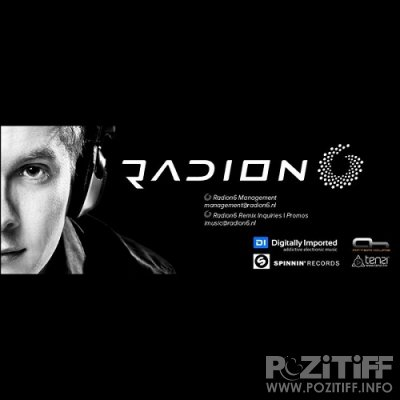 Radion6 - Mind Sensation 066 (2017-05-12)