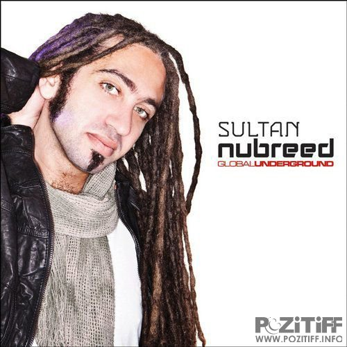 Sultan - GLOBAL UNDERGROUND: NUBREED 8 (Remastered) (2017)