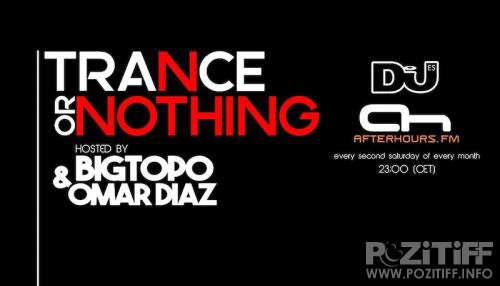 Trance Or Nothing 002 (2017-05-13)