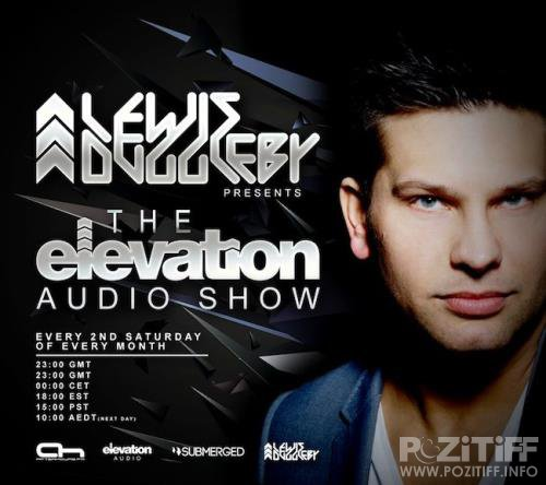 Elevation Audio Show 039 (2017-05-13)