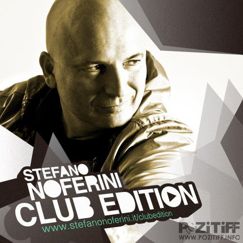 Stefano Noferini - Club Edition 242 (2017-05-15)