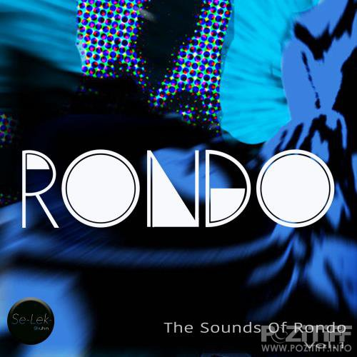 The Sounds of Rondo, Vol. 1 (2017)
