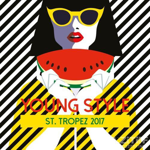 Young Style St Tropez 2017 (2017)