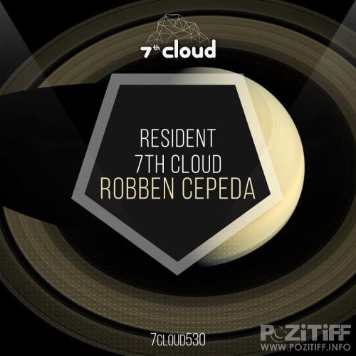 Resident 7th Cloud-Robben Cepeda (2017)