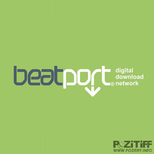 Beatport Music Releases Pack 024 (2017)