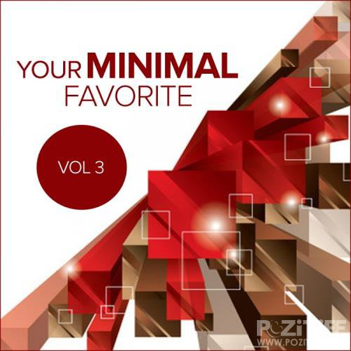 Your Minimal Favorite, Vol. 3 (2017)
