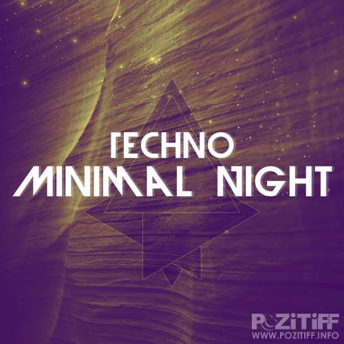 Techno Minimal Night (2017)
