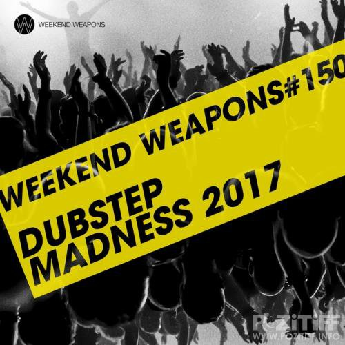 Dubstep Madness 2017 (2017)