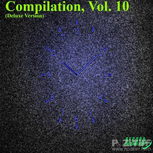 Compilation, Vol. 10 (Deluxe Version) (2017)