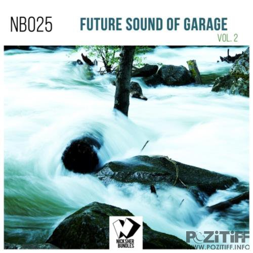 Future Sound Of Garage, Vol. 2 (2017)