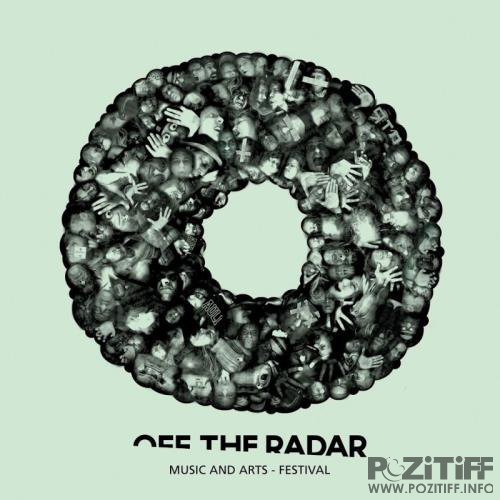 Off The Radar, Vol. 3 (2017)