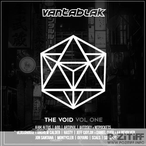The Void, Vol. 1 (2017)