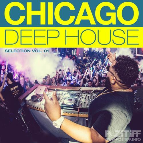 Chicago Deep House Selection, Vol. 1 (2017)