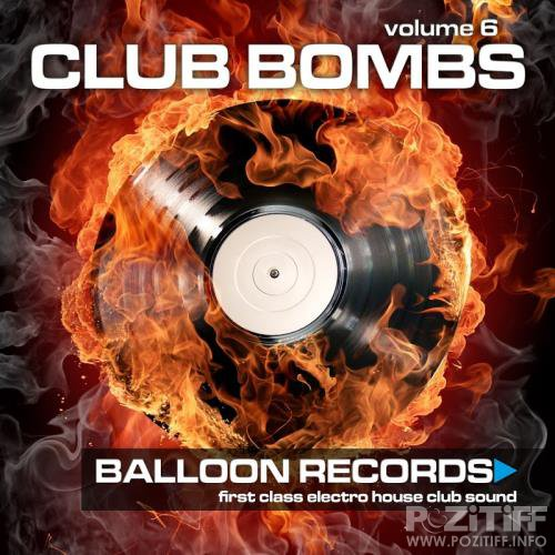 Club Bombs 6 (2017)