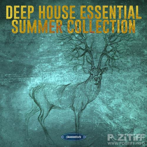 Deep House Essential Summer Collection (2017)