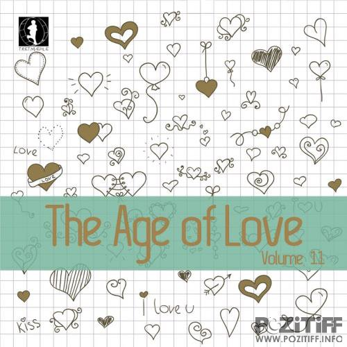The Age Of Love, Vol. 11 (2017)