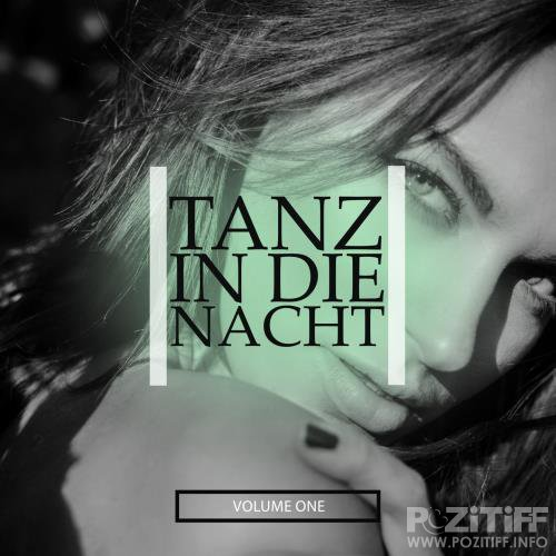 Tanz In Die Nacht Vol 1 (Amazing Deep House Tunes For Your Warm Up Party) (2017)