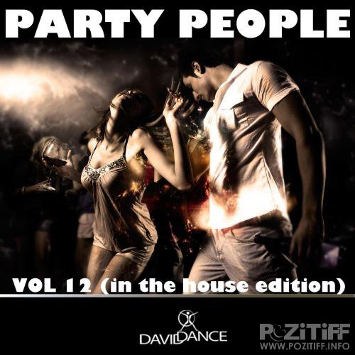 Party People Vol. 12 (2017)