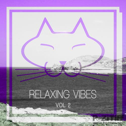 Relaxing Vibes, Vol. 2 (2017)