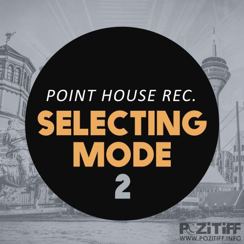 Selecting Mode 2 (2017)