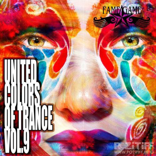 United Colors Of Trance, Vol. 9 (2017)