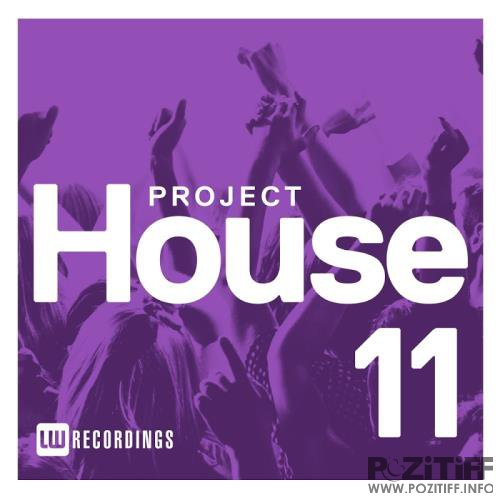 Project House, Vol. 11 (2017)