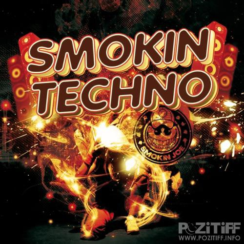 Smokin Techno (2017)