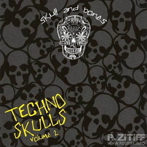 Techno Skulls, Vol. 2 (2017)