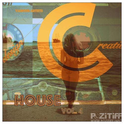 Creative House, Vol. 4 (2017)