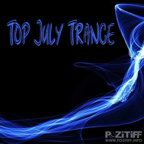 Top July Trance (2017)