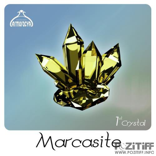 Marcasite 1St Crystal (2017)