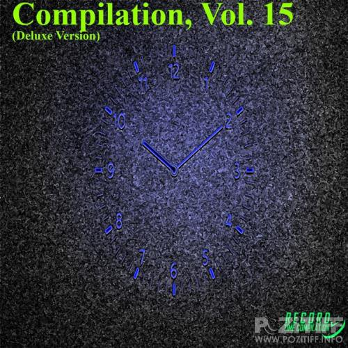 Compilation, Vol. 15 (Deluxe Version) (2017)
