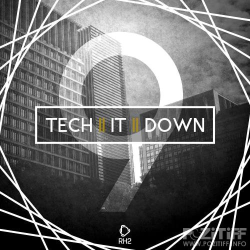 Tech It Down, Vol. 9 (2017)