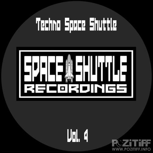 Techno Space Shuttle, Vol. 4 (2017)