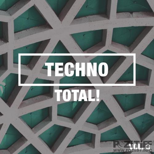 Techno Total Vol. 3 (2017)