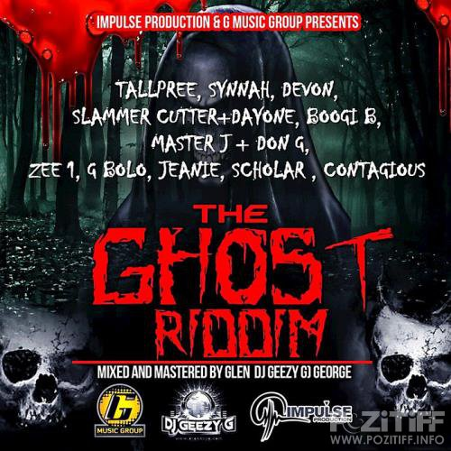 The Ghost Riddim (2017)