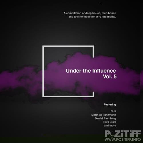 Under The Influence, Vol. 5 (2017)