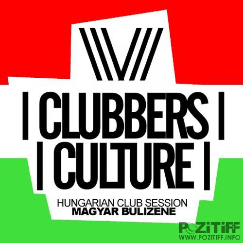 Clubbers Culture: Hungarian Club Session, Magyar Bulizene (2017)