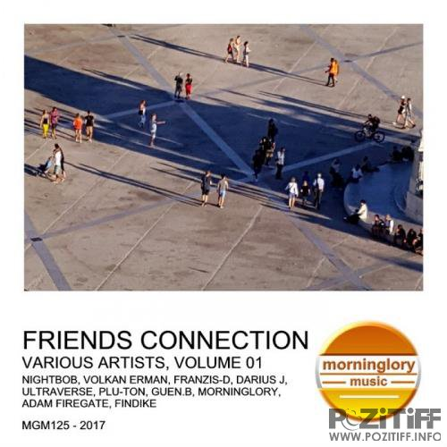 Friends Connection, Vol. 1 (2017)