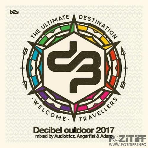 b2s Compilations - Decibel Outdoor 2017 (2017)