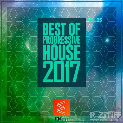 Best Of Progressive House 2017, Vol. 05 (2017)